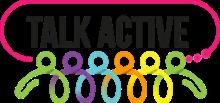 Talk Active Logo