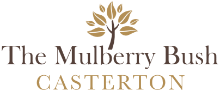The Mulberry Bush at Casterton Logo