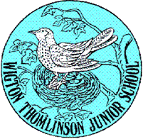 Thomlinson Junior School Logo