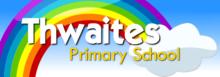 Thwaites Primary School Logo
