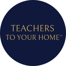 High-Quality Home and Online Tuition across Cumbria Logo