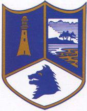 Ulverston Victoria High School Logo