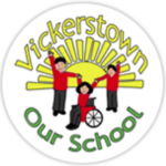 Vickerstown Primary School Logo