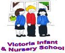Victoria Infant & Nursery School Barrow Logo