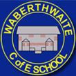 Waberthwaite CofE School Logo