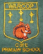 Warcop CofE Primary School Logo