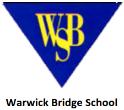 Warwick Bridge Primary School Logo