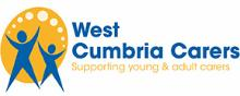 West Cumbria Carers Logo