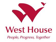 west house logo