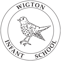 Wigton Infant School Logo