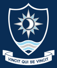 Windermere Senior School Logo
