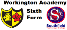 Workington Sixth Form Centre Logo