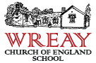 Wreay CofE School Logo