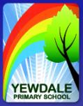 Yewdale School Logo