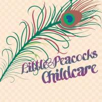 Little Peacocks Childcare Logo
