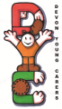 Devon Young Carers logo