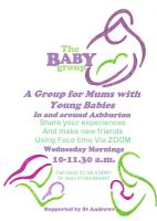 Baby Group poster