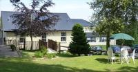 Exterior of Mallands Residential Care Home