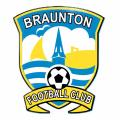 Braunton Football Club Logo