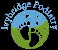 Ivybridge Podiatry logo
