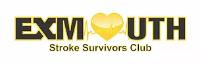 Exmouth Stroke Suvivors Club logo