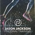 J J Personal Training Logo