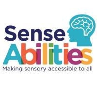 Sense Abilities Logo