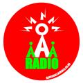 AAA Radio Logo
