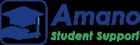 Amano Student Support logo