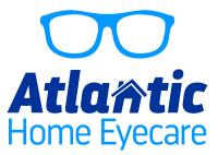 Atlantic Home Eyecare logo