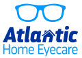 Atlantic Home Eyecare logo