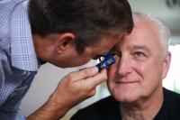 onducting a full health check of your eyes.