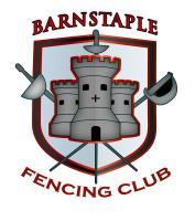 Barnstaple Fencing Club Logo