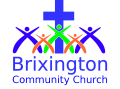 Brixington Community Church logo