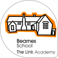 Bearnes Early Years Unit logo