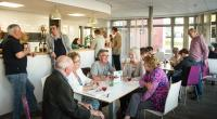 Cafe/Bar at The Beehive (Honiton Community Complex)