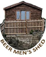 Beer Men's Shed logo