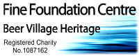 Beer Village Heritage logo