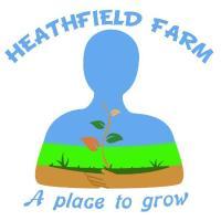 Heathfield Farm logo