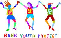 Bank Youth Project logo