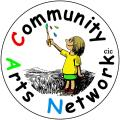 Community Arts Network logo