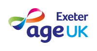 Age UK Exeter logo