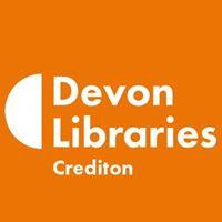 Crediton Library logo