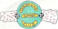 Children's Summer Club Logo