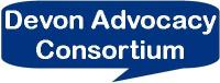 Devon Advocacy logo