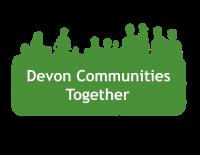 Devon Communities Together Logo