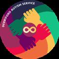 Derriford Autism Service Logo
