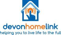Devon Homelink logo