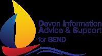 Devon Information Advice and Support (DIAS) logo