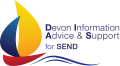 Devon Information Advice and Support (DIAS) logo